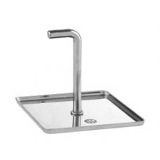 Толкушка для кулінарної форми - квадратна 80x80 мм  HENDI (Голандія), 86.00 грн