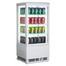 Вітрина холодильна GoodFood RT78L біла, 9659.00 грн