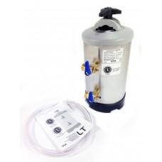 Фільтр-пом'якшувач для води DVA 12LT, 2724.00 грн