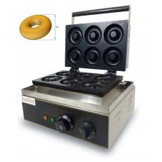 Аппарат пончиковый для донатсов (американских пончиков) GoodFood DM6, 4516.05 грн