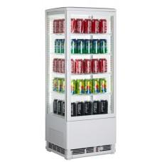 Витрина холодильная GoodFood RT98L белая, 9740.00 грн