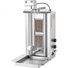 Апарат для шаурми газовий REMTA D04MZ D14 LPG, 7136.00 грн