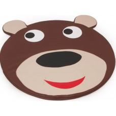 Дитячий килимок Ведмедик Kidigo, 2423.00 грн
