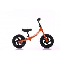Біговел LX W помаранчевий KIDIGO, 1406.00 грн