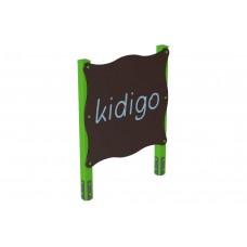 Дошка для малювання одинарна Kidigo, 4945.00 грн