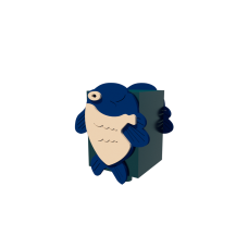Детская урна Рыбка Kidigo, 2280.00 грн