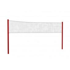 Волейбольные стойки без сетки Kidigo (221521), 4275.00 грн