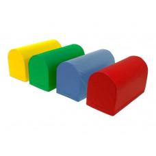Модульный набор Блоки Kidigo, 7900.00 грн