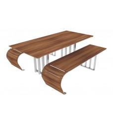 Набор уличной мебели Мерси Kidigo, 11490.00 грн