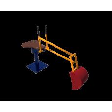 Елемент для пісочниці Екскаватор Kidigo, 4703.00 грн