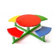 Дитячий столик Kidigo, 5301.00 грн