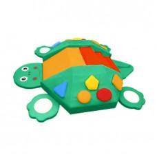 Модульный набор Черепаха Kidigo, 8225.00 грн