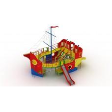 Детский комплекс Пираты Kidigo (11734), 276360.00 грн