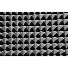 Акустический поролон «Пирамида», 2999.00 грн